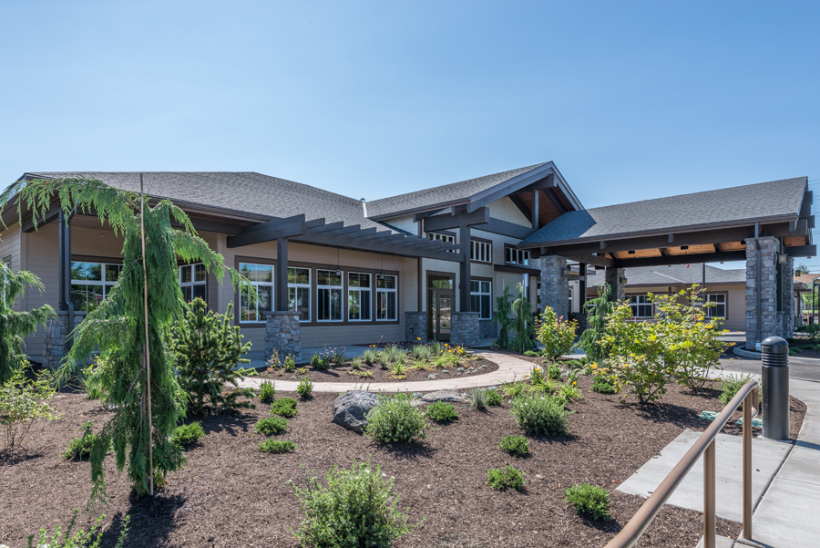 Bend Transitional Care