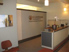 Guardian Management Office
