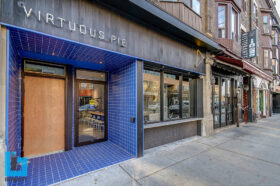 Virtuous Pie </br>Toronto